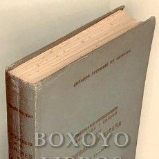 Libros de segunda mano: ESPERABÉ DE ARTEAGA, ENRIQUE. DICCIONARIO ENCICLOPÉDICO ILUSTRADO Y CRÍTICO DE LOS HOMBRES DE ESPAÑA. Lote 222876017