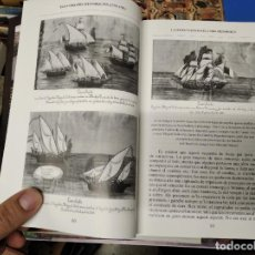 Libros de segunda mano: ELS CORSARIS MENORQUINS DURANT LA GUERRA D'INDEPENDÈNCIA DELS ESTATS UNITS ( 1775 - 1783 ). MENORCA. Lote 222896713