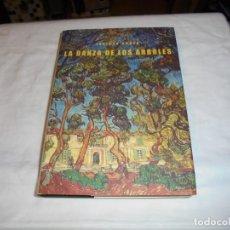 Libros de segunda mano: LA DANZA DE LOS ARBOLES.JACINTO CHOZA.THEMATA 2007. Lote 222911305