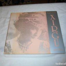 Libros de segunda mano: MARGARITA XIRGU 1888-1969.CATALOGO EXPOSICION CENTENARIO.MADRID 1989. Lote 222912133