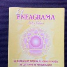 Libros de segunda mano: EL ENEAGRAMA. HELEN PALMER. LA LIEBRE DE MARZO 1996.. Lote 223148118