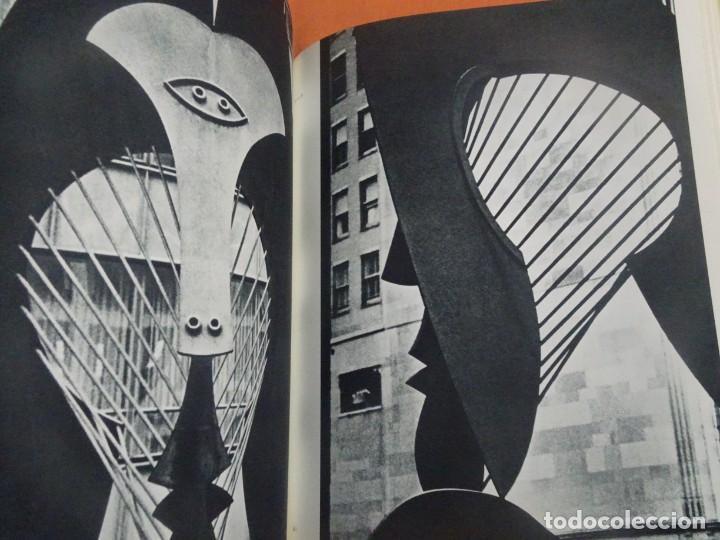 Libros de segunda mano: ESCULTURAS DE PICASSO – OBRA COMPLETA - W. SPIES - 1ª EDICIÓN 1971, GUSTAVO GILI , VER FOTOS - Foto 12 - 223219790