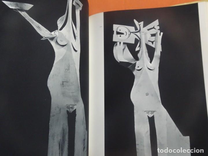 Libros de segunda mano: ESCULTURAS DE PICASSO – OBRA COMPLETA - W. SPIES - 1ª EDICIÓN 1971, GUSTAVO GILI , VER FOTOS - Foto 13 - 223219790