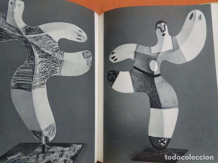 Libros de segunda mano: ESCULTURAS DE PICASSO – OBRA COMPLETA - W. SPIES - 1ª EDICIÓN 1971, GUSTAVO GILI , VER FOTOS - Foto 14 - 223219790