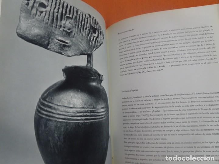 Libros de segunda mano: ESCULTURAS DE PICASSO – OBRA COMPLETA - W. SPIES - 1ª EDICIÓN 1971, GUSTAVO GILI , VER FOTOS - Foto 15 - 223219790
