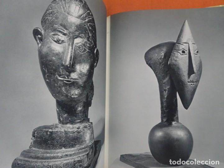 Libros de segunda mano: ESCULTURAS DE PICASSO – OBRA COMPLETA - W. SPIES - 1ª EDICIÓN 1971, GUSTAVO GILI , VER FOTOS - Foto 16 - 223219790