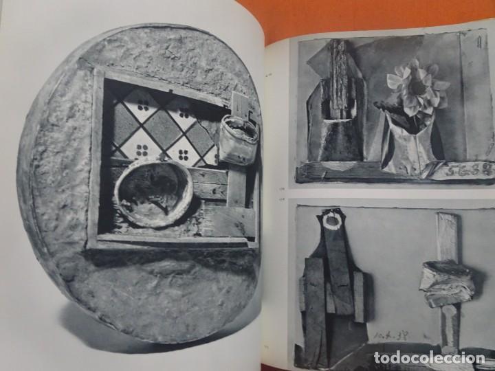 Libros de segunda mano: ESCULTURAS DE PICASSO – OBRA COMPLETA - W. SPIES - 1ª EDICIÓN 1971, GUSTAVO GILI , VER FOTOS - Foto 19 - 223219790