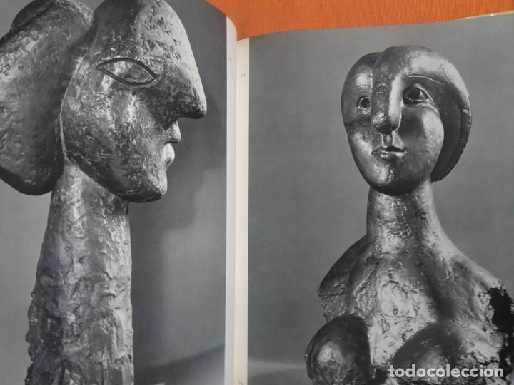 Libros de segunda mano: ESCULTURAS DE PICASSO – OBRA COMPLETA - W. SPIES - 1ª EDICIÓN 1971, GUSTAVO GILI , VER FOTOS - Foto 20 - 223219790