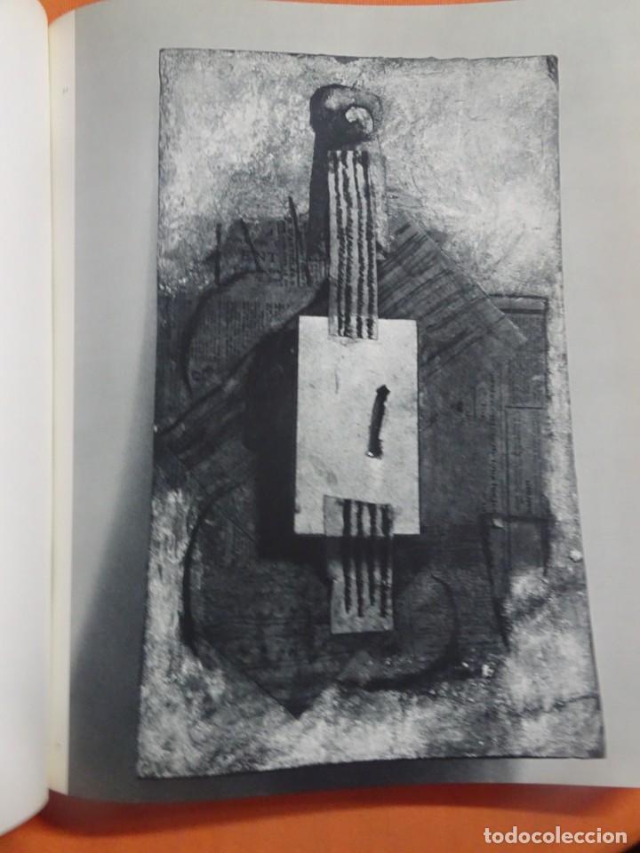Libros de segunda mano: ESCULTURAS DE PICASSO – OBRA COMPLETA - W. SPIES - 1ª EDICIÓN 1971, GUSTAVO GILI , VER FOTOS - Foto 22 - 223219790