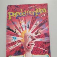 Libros de segunda mano: PANDEMÓNIUM. Lote 223293503