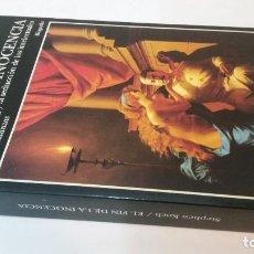 Libros de segunda mano: 1997 - KOCH - EL FIN DE LA INOCENCIA. WILLI MÜNZENBERG Y LA SEDUCCIÓN DE LOS INTELECTUALES. Lote 223598358