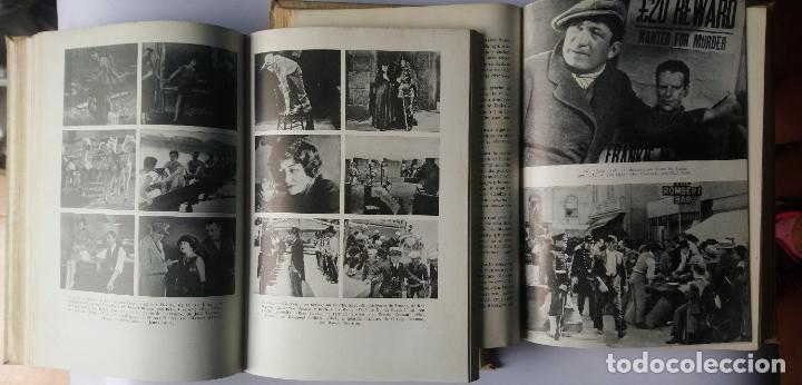 Libros de segunda mano: UNA HISTORIA DEL CINE – 2 TOMOS - ÁNGEL ZÚÑIGA – DESTINO, 1948 – 1ª EDICIÓN - Foto 3 - 223987147
