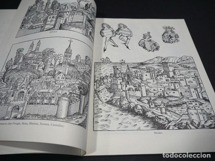 Libros de segunda mano: Medieval Woodcut Illustrations. The Nuremberg Chronicle. Select by Carol Belanger. Dover 1999 - Foto 2 - 224049178