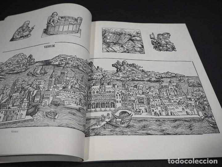 Libros de segunda mano: Medieval Woodcut Illustrations. The Nuremberg Chronicle. Select by Carol Belanger. Dover 1999 - Foto 3 - 224049178