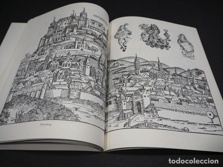 Libros de segunda mano: Medieval Woodcut Illustrations. The Nuremberg Chronicle. Select by Carol Belanger. Dover 1999 - Foto 4 - 224049178