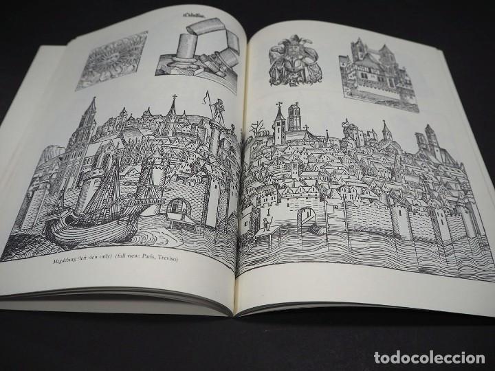 Libros de segunda mano: Medieval Woodcut Illustrations. The Nuremberg Chronicle. Select by Carol Belanger. Dover 1999 - Foto 5 - 224049178