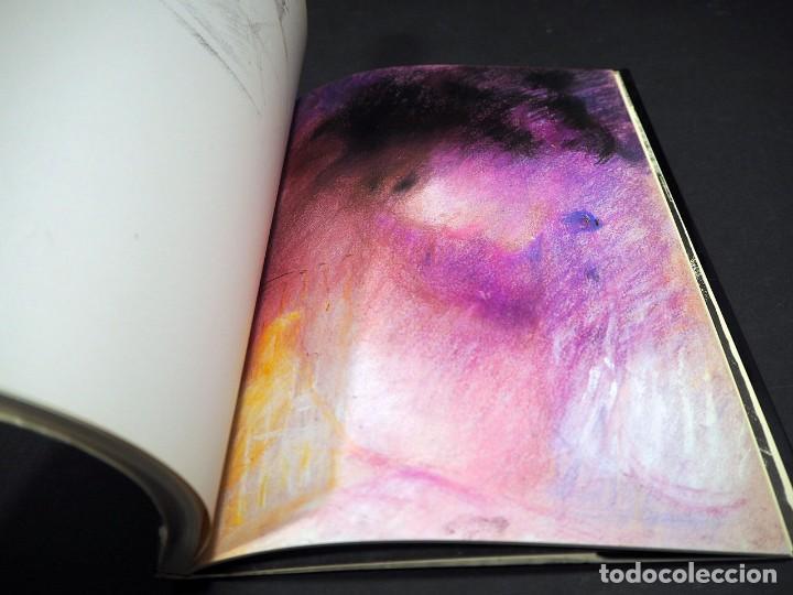 Libros de segunda mano: Gregorio del Olmo. Dibujos. Por Enrique Azcoaga. Editorial Gavar 1980 - Foto 6 - 224091935