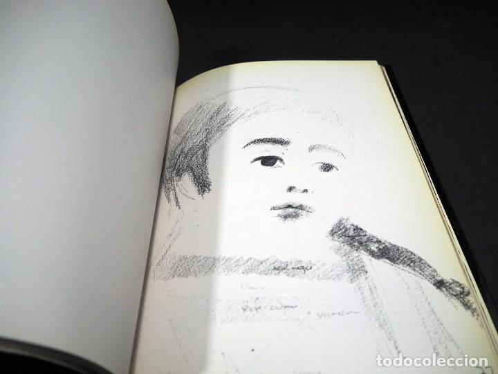 Libros de segunda mano: Gregorio del Olmo. Dibujos. Por Enrique Azcoaga. Editorial Gavar 1980 - Foto 7 - 224091935