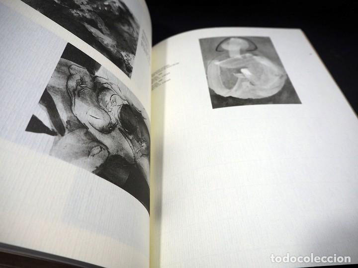 Libros de segunda mano: Tórculo 1979 - 1989. Exposición antológica del décimo aniversario de la galería gráfica Tórculo - Foto 3 - 224095215