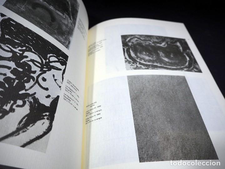 Libros de segunda mano: Tórculo 1979 - 1989. Exposición antológica del décimo aniversario de la galería gráfica Tórculo - Foto 4 - 224095215