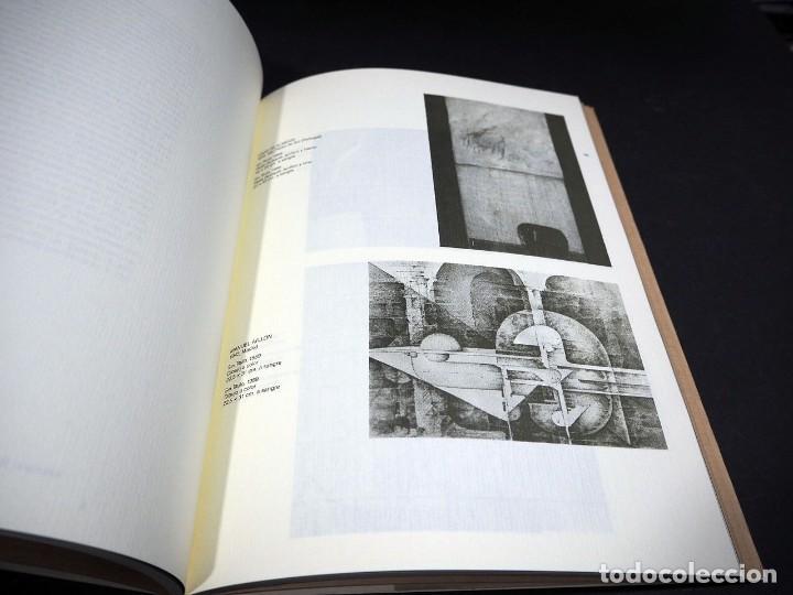 Libros de segunda mano: Tórculo 1979 - 1989. Exposición antológica del décimo aniversario de la galería gráfica Tórculo - Foto 5 - 224095215