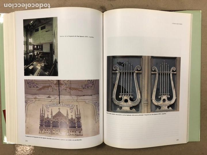 Libros de segunda mano: ARQUEOLOGÍA INDUSTRIAL EN GIPUZKOA. VV.AA. EDITA: GOBIERNO VASCO - UNIVERSIDAD DEUSTO - AGFA 1990 - Foto 13 - 224294672