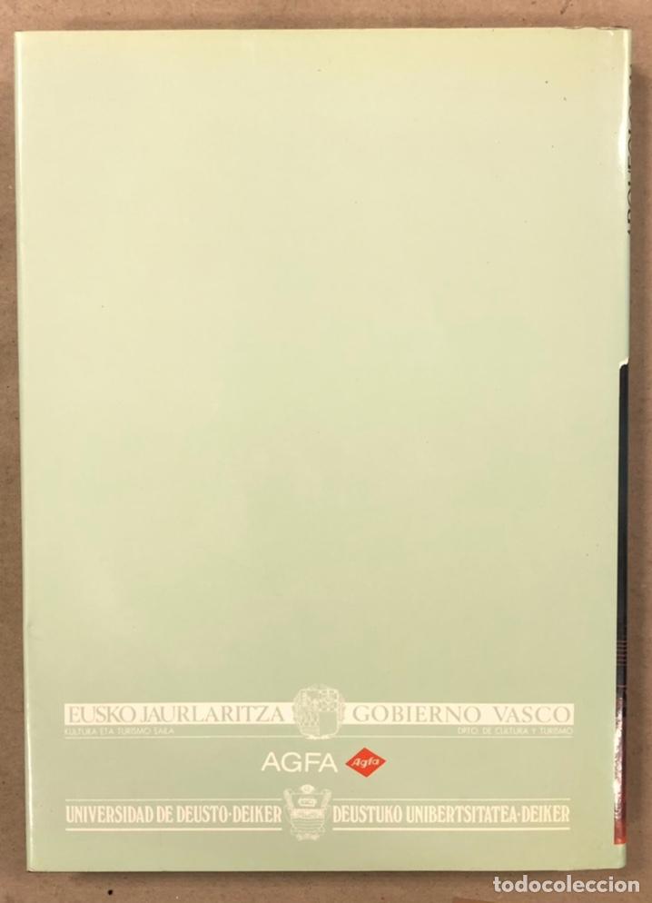 Libros de segunda mano: ARQUEOLOGÍA INDUSTRIAL EN GIPUZKOA. VV.AA. EDITA: GOBIERNO VASCO - UNIVERSIDAD DEUSTO - AGFA 1990 - Foto 14 - 224294672