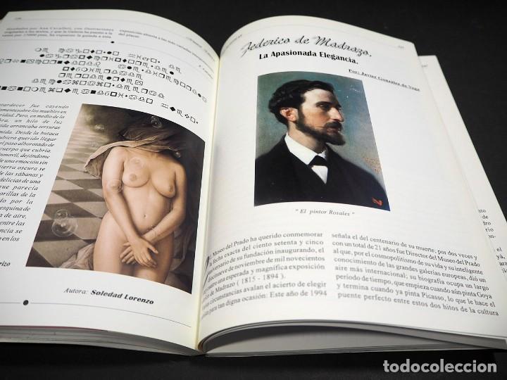 Libros de segunda mano: Espiral de las Artes. Año III, Volumen IV, Nº 15/16/17 .1995 - Foto 2 - 224320305