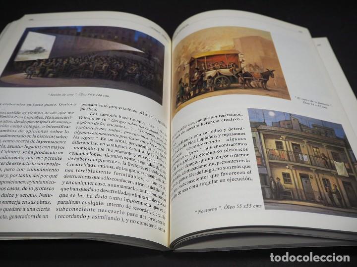 Libros de segunda mano: Espiral de las Artes. Año III, Volumen IV, Nº 15/16/17 .1995 - Foto 3 - 224320305