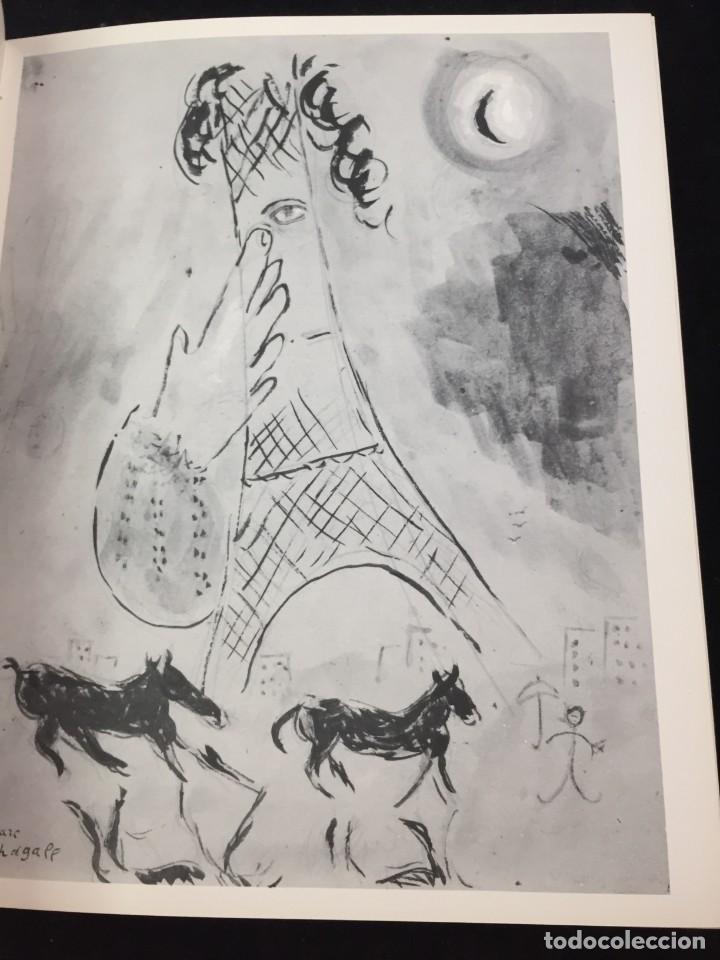 Libros de segunda mano: 8 European Artists Braque, Chagall, Leger, Le Corbusier, Matisse, Moore, Picasso and Sutherland 1954 - Foto 17 - 224509106