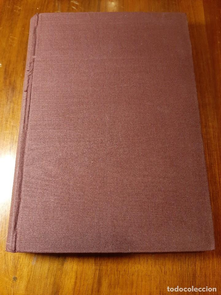 Libros de segunda mano: MOLDEO DE PLASTICOS POR COMPRESION Y TRANSFERENCIA. J.BUTLER. ARTES GRAFICAS LASTALVA - Foto 10 - 224632631