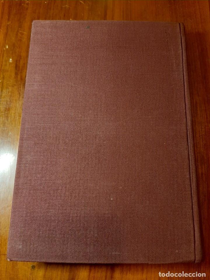 Libros de segunda mano: MOLDEO DE PLASTICOS POR COMPRESION Y TRANSFERENCIA. J.BUTLER. ARTES GRAFICAS LASTALVA - Foto 2 - 224632631