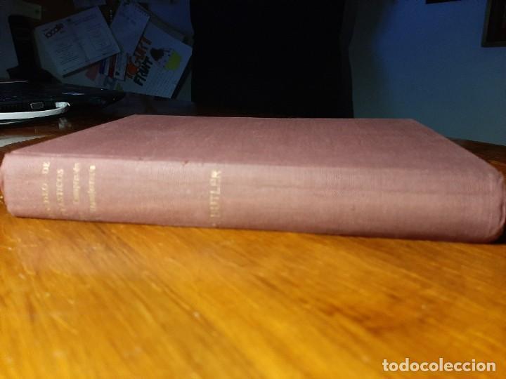 Libros de segunda mano: MOLDEO DE PLASTICOS POR COMPRESION Y TRANSFERENCIA. J.BUTLER. ARTES GRAFICAS LASTALVA - Foto 9 - 224632631