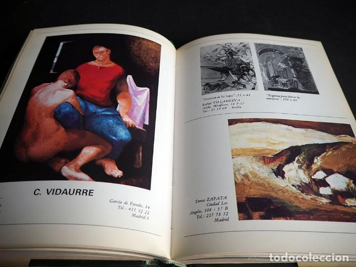 Libros de segunda mano: ARTE ESPAÑOL 78. EDITORILA LÁPIZ. 1978. - Foto 2 - 224836427