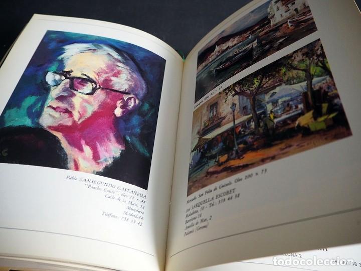 Libros de segunda mano: ARTE ESPAÑOL 78. EDITORILA LÁPIZ. 1978. - Foto 3 - 224836427