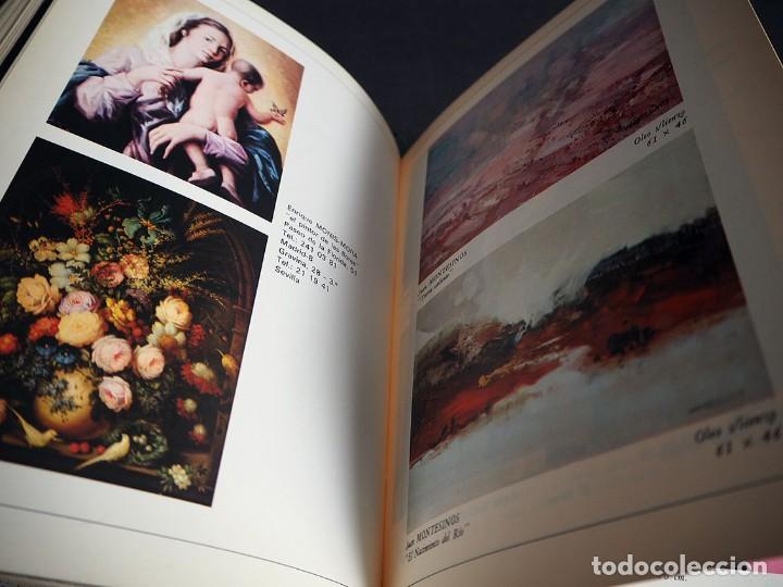 Libros de segunda mano: ARTE ESPAÑOL 78. EDITORILA LÁPIZ. 1978. - Foto 4 - 224836427