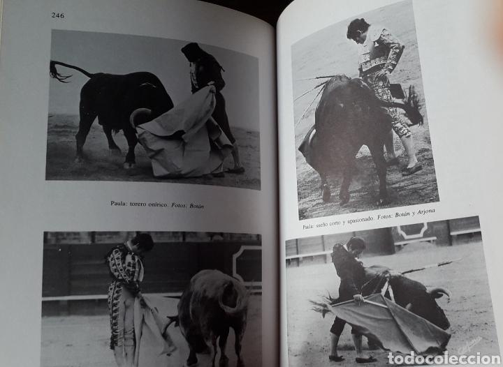Libros de segunda mano: De Paquiro a Paula. Tomo 5. Espasa Calpe - Foto 3 - 224953088