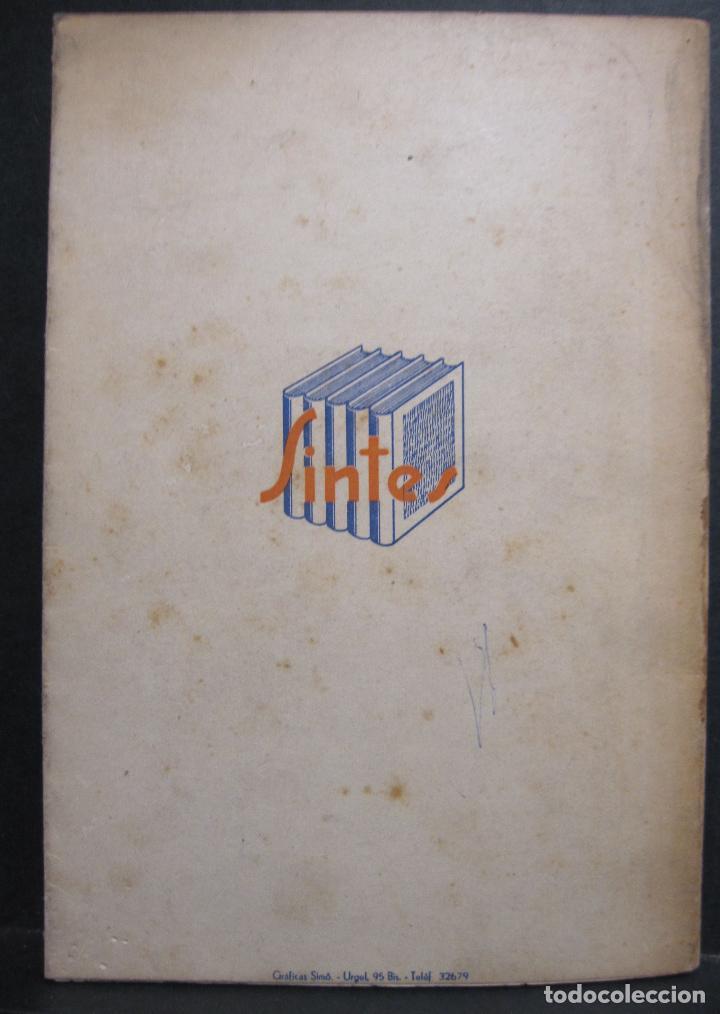 Libros de segunda mano: A. BOBIN CIRIQUIAN. CURACIÓN POR LA ESCRITURA (AUTOGRAFOTERAPIA). BARCELONA, 1949 - Foto 12 - 225086891