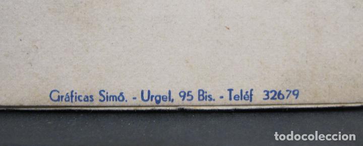 Libros de segunda mano: A. BOBIN CIRIQUIAN. CURACIÓN POR LA ESCRITURA (AUTOGRAFOTERAPIA). BARCELONA, 1949 - Foto 13 - 225086891