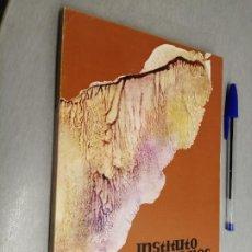 Libri di seconda mano: INSTITUTO DE ESTUDIOS ALICANTINOS Nº 19 - AÑO 1976 / EXCMA. DIPUTACIÓN PROVINCIAL DE ALICANTE. Lote 225318365