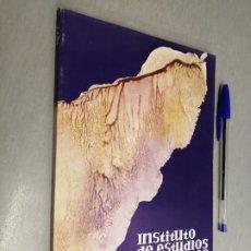 Libri di seconda mano: INSTITUTO DE ESTUDIOS ALICANTINOS Nº 20 - AÑO 1977 / EXCMA. DIPUTACIÓN PROVINCIAL DE ALICANTE. Lote 225318450