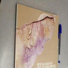 Libri di seconda mano: INSTITUTO DE ESTUDIOS ALICANTINOS Nº 21 - AÑO 1977 / EXCMA. DIPUTACIÓN PROVINCIAL DE ALICANTE. Lote 225318500