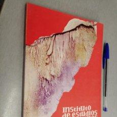 Libri di seconda mano: INSTITUTO DE ESTUDIOS ALICANTINOS Nº 22 - AÑO 1977 / EXCMA. DIPUTACIÓN PROVINCIAL DE ALICANTE. Lote 225318537