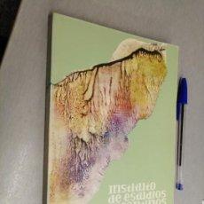 Libri di seconda mano: INSTITUTO DE ESTUDIOS ALICANTINOS Nº 29 - AÑO 1980 / EXCMA. DIPUTACIÓN PROVINCIAL DE ALICANTE. Lote 225318820