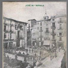 Libros de segunda mano: FIGUERAS CIEN AÑOS DE CIUDAD JOSÉ Mª BERNILS. Lote 225900540