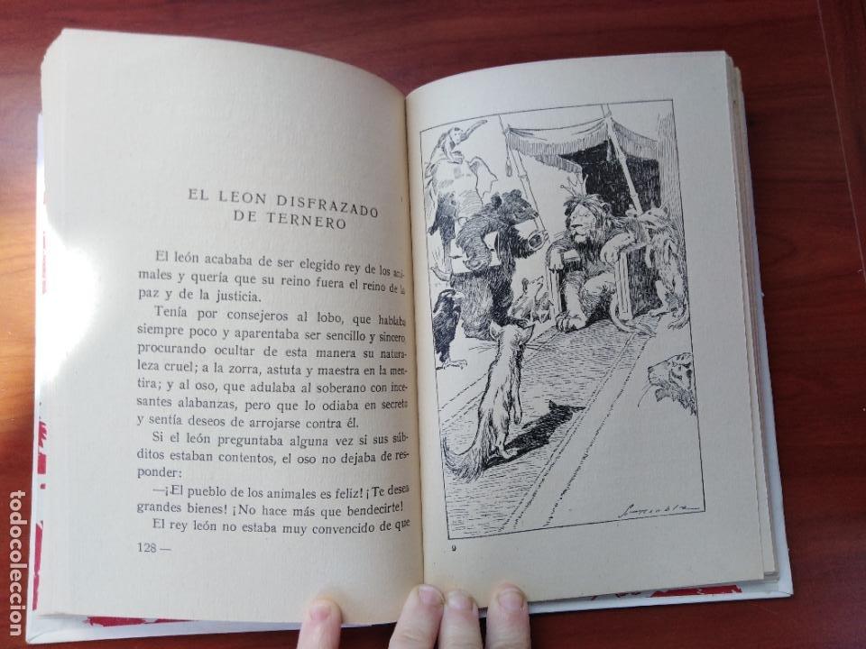 Libros de segunda mano: Historietas de animales. Rosa Fumagalli - Foto 3 - 226142777