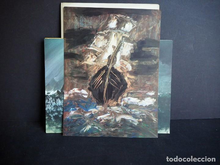 Libros de segunda mano: Psicopatología de la expresión. Serie 8. La representación pictórica de la depresión. Sandoz 1965 - Foto 4 - 226251085