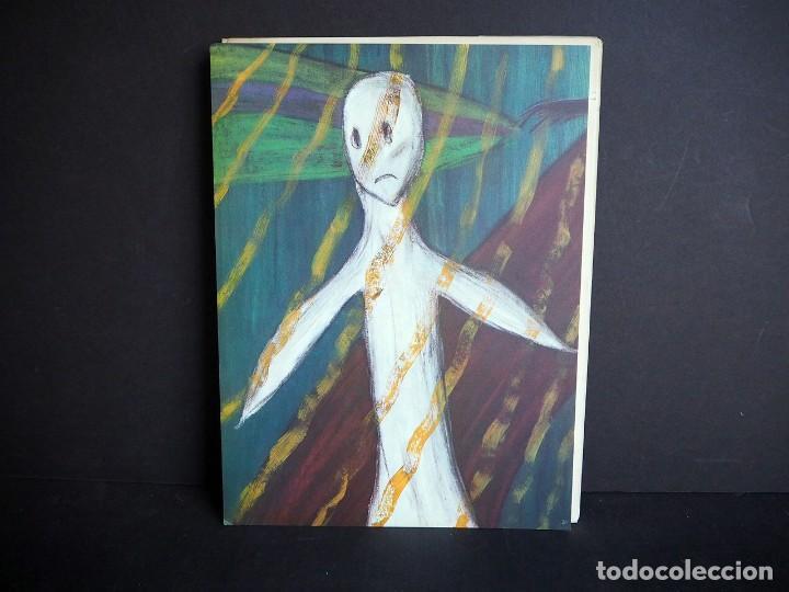 Libros de segunda mano: Psicopatología de la expresión. Serie 8. La representación pictórica de la depresión. Sandoz 1965 - Foto 14 - 226251085