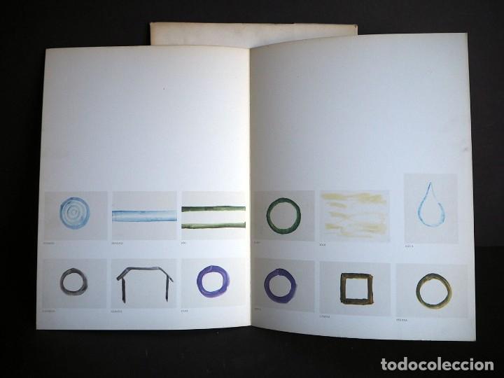 Libros de segunda mano: Psicopatología de la expresión. Serie 9. Utilización de unas series gráficas.... Sandoz 1965 - Foto 4 - 226252245