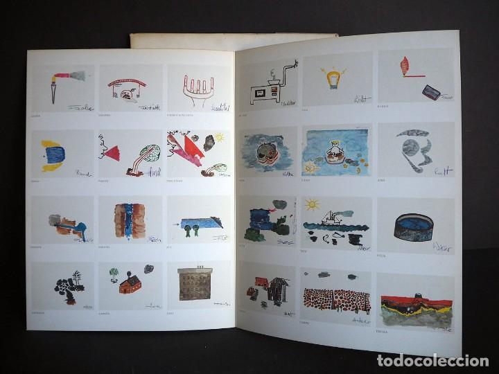 Libros de segunda mano: Psicopatología de la expresión. Serie 9. Utilización de unas series gráficas.... Sandoz 1965 - Foto 5 - 226252245